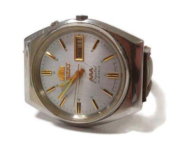 Zegarek męski Orient Automatic LH L469712