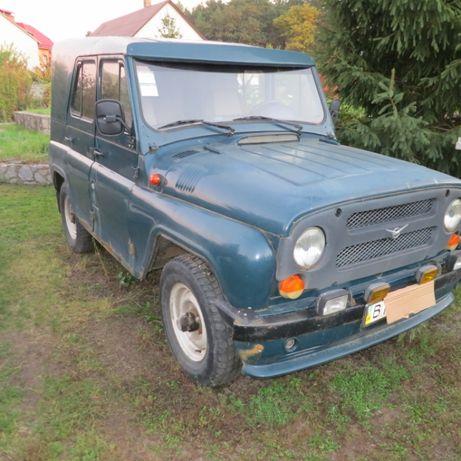 продам УАЗ-469 б