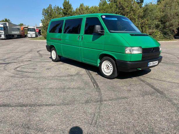 Продам Volkswagen t4 1994 года