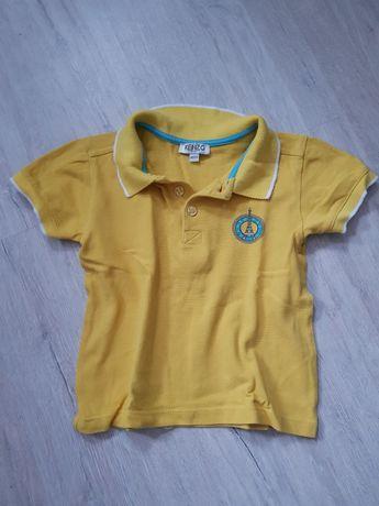 Koszulka Polo Kenzo 104