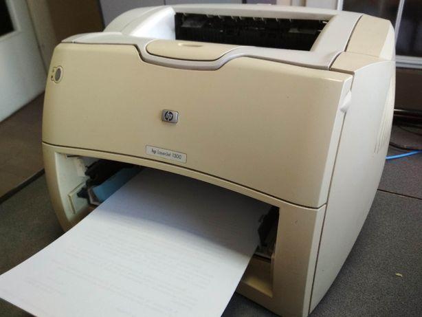 Лазерный принтер HP LaserJet 1200/1300