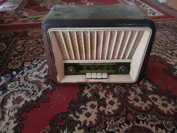 Radio lampowe bardzo stare