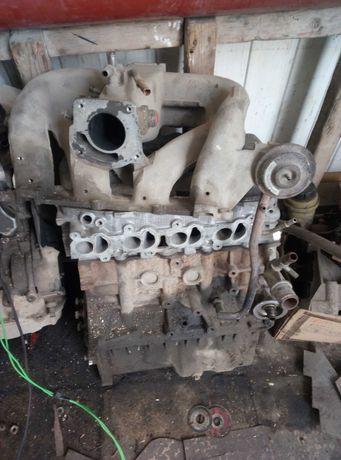 Двигатель Ford Focus 2.0 USA EDDB, EDDC, EDDD, EDDF