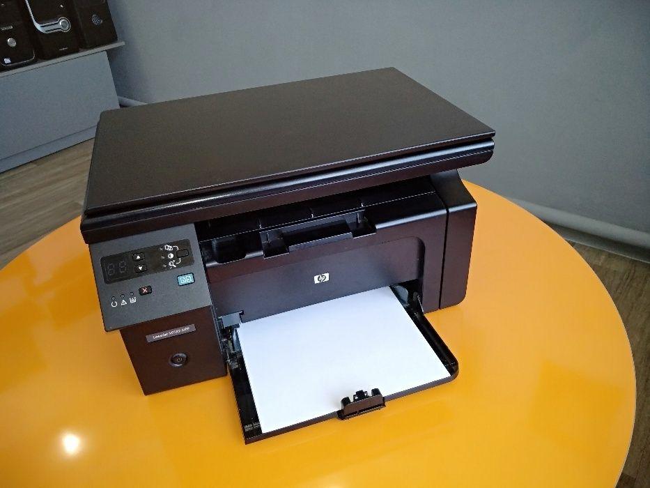 Мультифункциональный принтер МФУ HP LaserJet Pro M1132 (ГАРАНТИЯ)