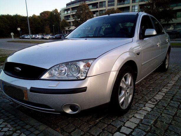 Vendo/Troco Ford Mondeo