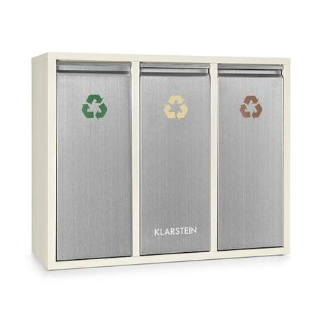 Контейнер для мусора Klarstein (Германия)