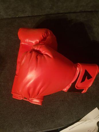 Rękawice bokserkie