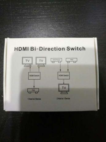 Vendo Switch HDMI Bi-direccional