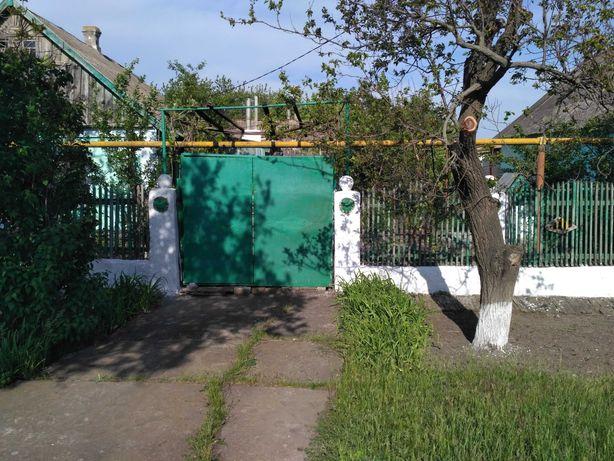 Продам будинок в смт. Високопілля, Херсонської області
