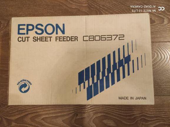 Epson Cut Sheet Feeder C806372