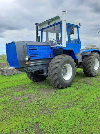 Трактор ХТЗ 17021 1999г