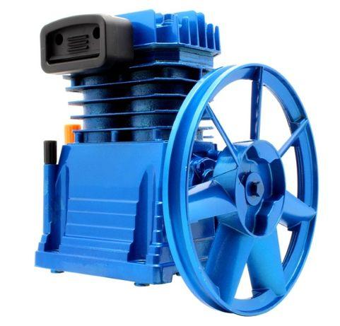 Sprężarka powietrza - kompresor 400l/min 2 tłokowy 10 BAR 2065