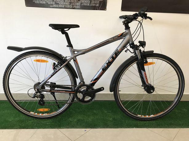 """Велосипед, б/у, EXTE cross-28"""" рама « L» 48 см, 19"""" з Європи"""