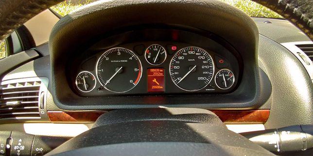 Peugeot 407 2.2 HDi Sedan Griffe