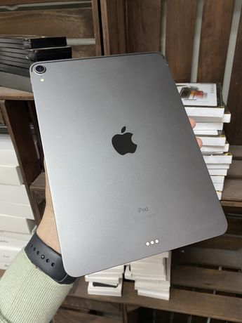 Apple iPad Pro 11 2018 1 Tb WiFi Space Gray ИДЕАЛ! ГАРАНТИЯ МАГАЗИНА