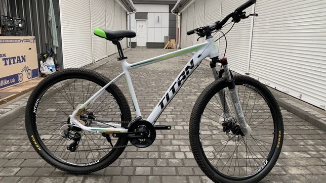 Велосипед Titan Galaxy