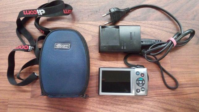 Aparat fotograficzny Canon ixus 160