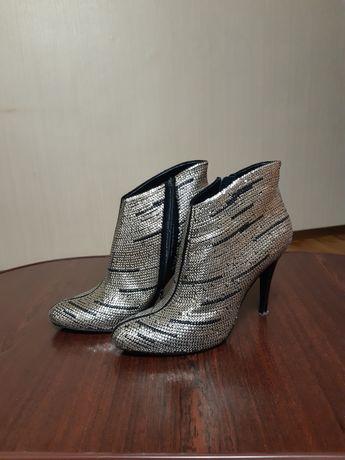 Туфли женские, крутецкие