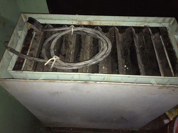 Электрическая печь, сушилка, промышленный калорифер,электрокаменка