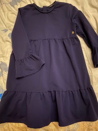 Платье Original Marines 13 лет