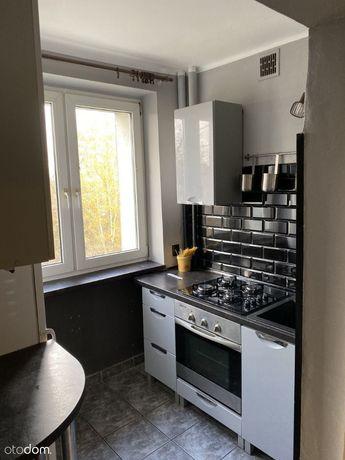 2-pokojowe mieszkanie Ligota z balkonem
