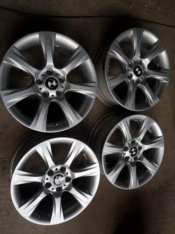 Felgi Aluminiowe BMW F30 R18 5x120 ET34 -8J +czujniki ciśnienia
