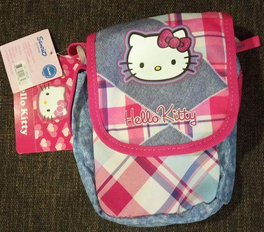 Bolsa de criança Hello Kitty