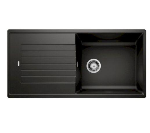 Nowy zlew Bianco Zia XL 6s czarny