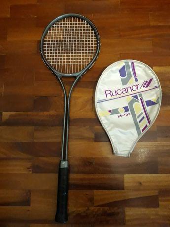 Raquete de squash Rucanor