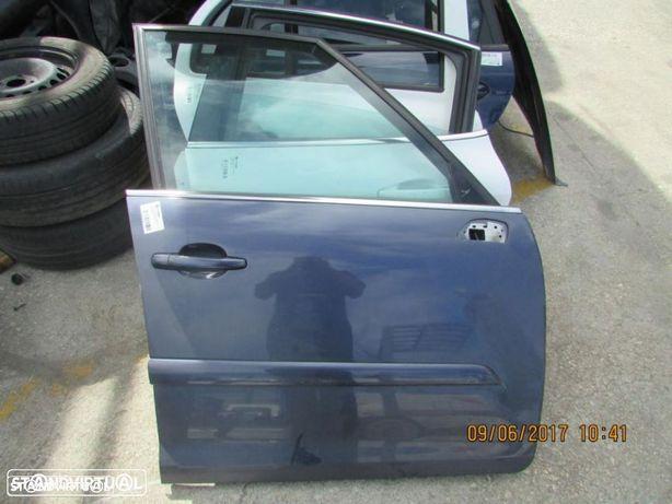 Porta Frente Direita Citroen C4 Grand Picasso do ano 2006