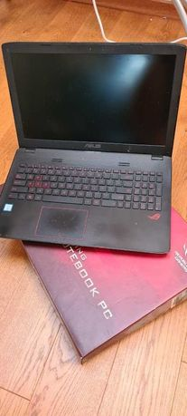 Asus GL552VW Gaming note book , Laptop Gamingowy