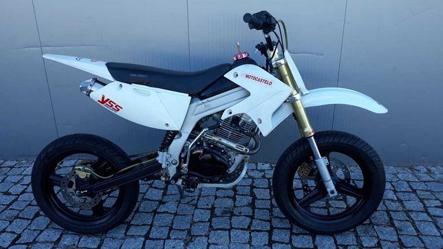 Pit Bike 250 SM_