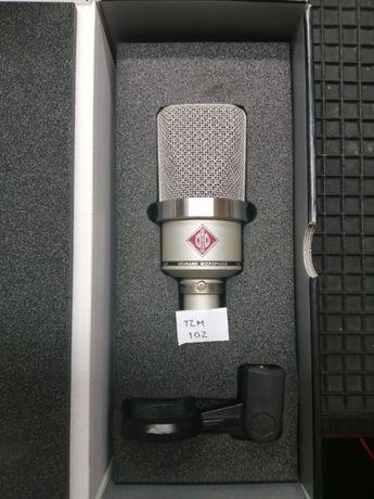 Microfone NEUMANN TLM 102