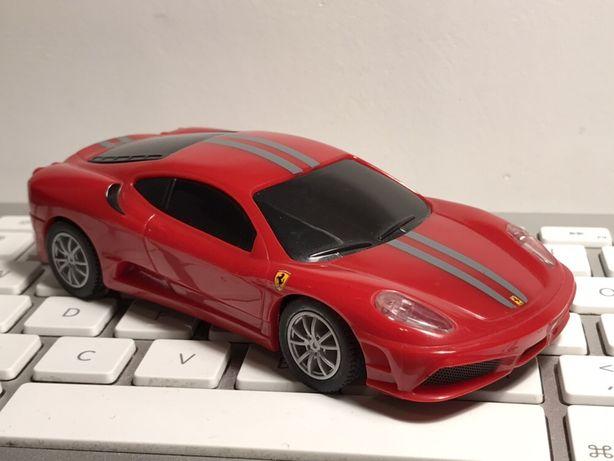 Ferrari 430 Scuderia Shell model autko zabawka auto