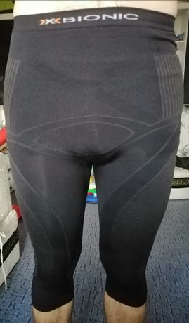 X-Bionic Energy Accumulator Man Pants Medium