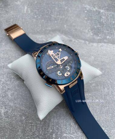 Часы мужские наручные Ulysse Nardin Executive El Toro GMT Perpetual