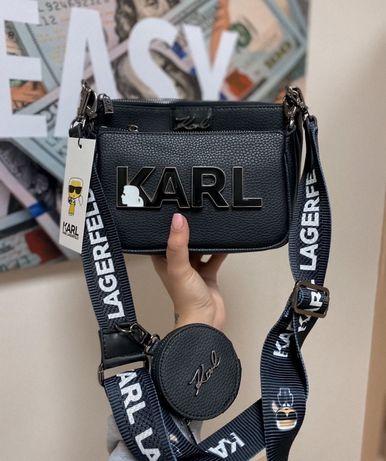 Torba torebka Karl Lagerfeld