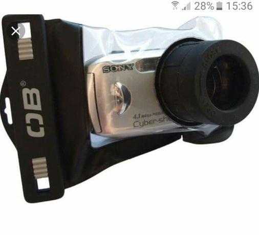 Водонепроницаемый чехол термочехол для фотоаппарата/мобили фірми OverB