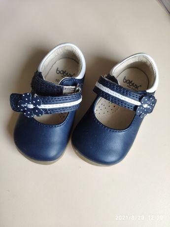 Туфельки топики сандалики Bobux