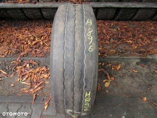 265/70R19.5 Goodyear Opona ciężarowa RHTII Naczepowa 6.5 mm Ksawerów - image 1