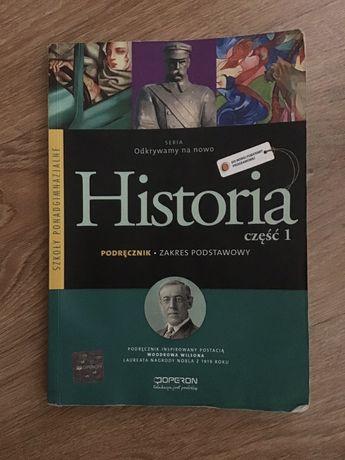 Hisotria - odkrywamy na nowo 2 części