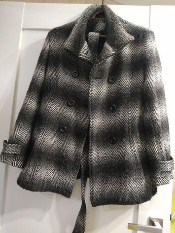 Płaszcz jesienno zimowy r.