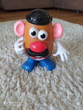 Pan Bulwa Toy Story