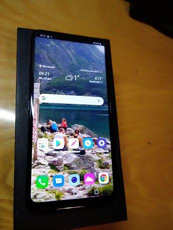 LG G7 THINQ stan idealny 128 GB /4 Quad Dac
