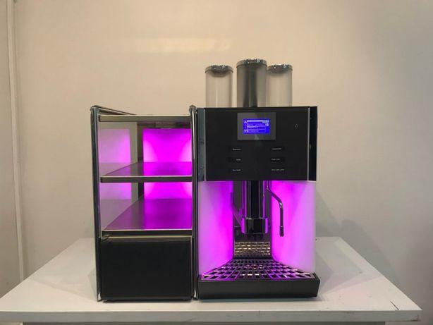 WMF Presto кофемашина для кафе с гаррантией от сервиса.