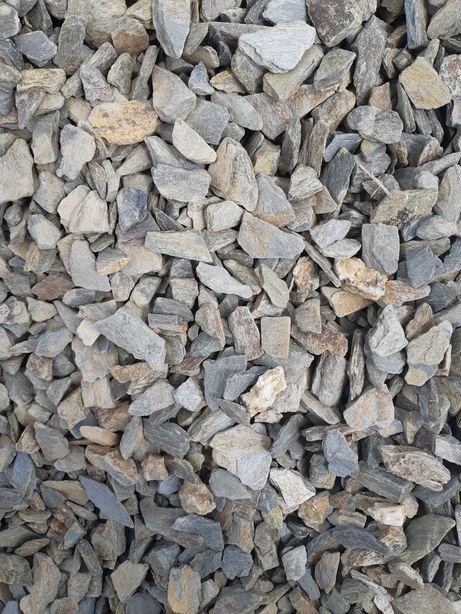Kamień ozdobny kora łupkowa 10-20