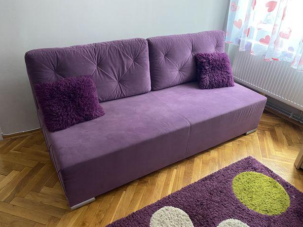 Sofa tapczan Tifi Agata Meble
