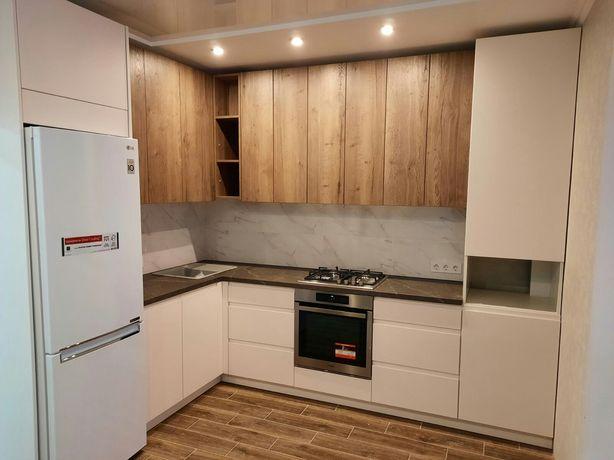 Кухня, шкаф-купе по доступным ценам! Корпусная мебель на заказ.