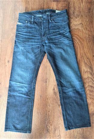 Spodnie Diesel Mennit W30/L30