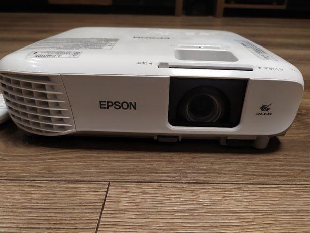 Projektor rzutnik EPSON EB-X39 Nowa lampa HDMI 3500 lumenów